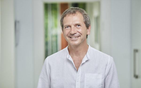 Portrait von Dr. Ralf Michael