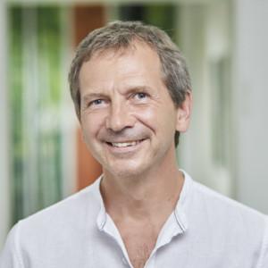 Portrait Dr. Ralf Michael